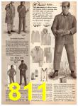 1966 Montgomery Ward Fall Winter Catalog, Page 811