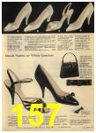 1960 Sears Spring Summer Catalog, Page 157