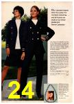 1972 Montgomery Ward Spring Summer Catalog, Page 24