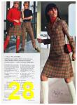 1967 Sears Fall Winter Catalog, Page 28
