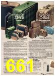 1976 Sears Fall Winter Catalog, Page 661
