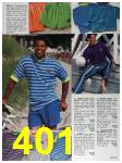 1991 Sears Spring Summer Catalog, Page 401