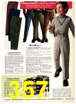1969 Sears Fall Winter Catalog, Page 357