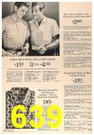 1964 Sears Spring Summer Catalog, Page 639