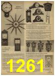 1962 Sears Spring Summer Catalog, Page 1261