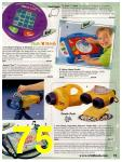 2000 Sears Christmas Book, Page 75