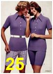 1975 Sears Spring Summer Catalog, Page 25