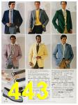 1987 Sears Spring Summer Catalog, Page 443