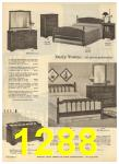 1960 Sears Spring Summer Catalog, Page 1288