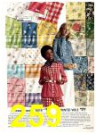 1975 Sears Spring Summer Catalog, Page 259