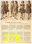 1958 Sears Fall Winter Catalog, Page 378