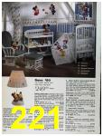 1993 Sears Spring Summer Catalog, Page 221