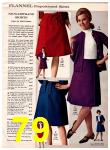 1966 Montgomery Ward Fall Winter Catalog, Page 79