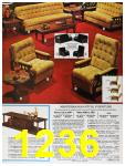 1973 Sears Spring Summer Catalog, Page 1236