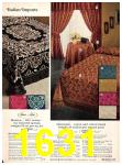 1971 Sears Fall Winter Catalog, Page 1631