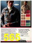 1978 Sears Fall Winter Catalog, Page 565