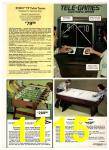 1976 Sears Fall Winter Catalog, Page 1115