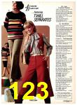 1977 Sears Fall Winter Catalog, Page 123