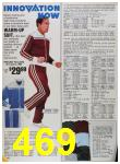 1985 Sears Spring Summer Catalog, Page 469