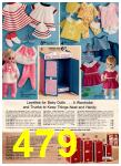 1974 JCPenney Christmas Book, Page 479