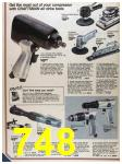 1986 Sears Fall Winter Catalog, Page 748