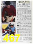 1988 Sears Fall Winter Catalog, Page 467