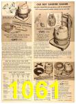 1956 Sears Fall Winter Catalog, Page 1061