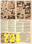 1949 Sears Spring Summer Catalog, Page 723
