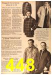 1963 Sears Fall Winter Catalog, Page 448