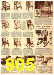 1940 Sears Fall Winter Catalog, Page 905