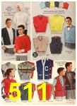 1958 Sears Fall Winter Catalog, Page 511