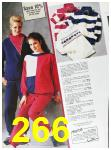 1985 Sears Fall Winter Catalog, Page 266