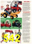 1996 JCPenney Christmas Book, Page 542