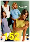 1972 Montgomery Ward Spring Summer Catalog, Page 152