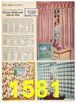 1960 Sears Fall Winter Catalog, Page 1581
