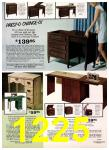 1972 Sears Fall Winter Catalog, Page 1225
