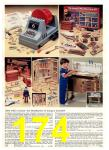 1985 Montgomery Ward Christmas Book, Page 174
