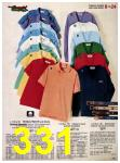 1983 Sears Spring Summer Catalog, Page 331