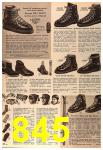 1963 Sears Fall Winter Catalog, Page 845