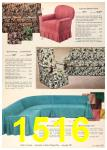 1960 Sears Fall Winter Catalog, Page 1516