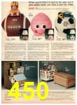 1978 JCPenney Christmas Book, Page 450