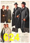 1960 Sears Fall Winter Catalog, Page 624
