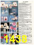 1982 Sears Fall Winter Catalog, Page 1438