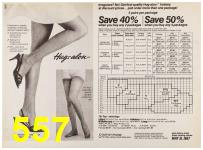 1987 Sears Spring Summer Catalog, Page 557