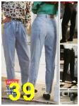 1991 Sears Fall Winter Catalog, Page 39