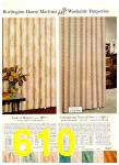 1962 Montgomery Ward Spring Summer Catalog, Page 610