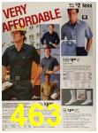 1987 Sears Spring Summer Catalog, Page 463
