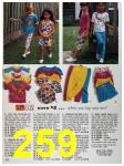 1993 Sears Spring Summer Catalog, Page 259