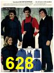 1978 Sears Fall Winter Catalog, Page 628