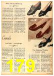 1958 Sears Fall Winter Catalog, Page 179